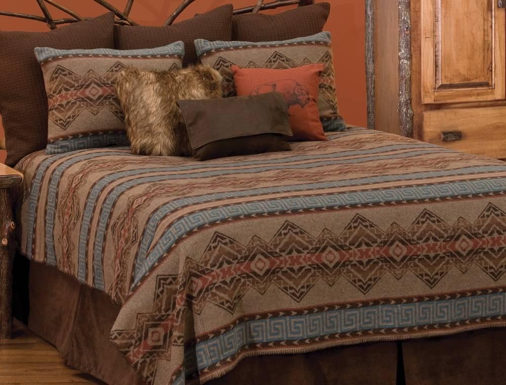 Value bison ridge ii southwest bed ensemble set for Southwest beds