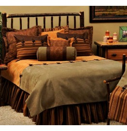 image for Autumn Leaf VALUE Bed Ensemble Set