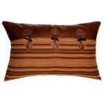 image for Autumn Leaf Sham Pillow Cover King Size