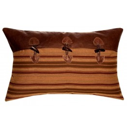 image for Autumn Leaf Sham Pillow Cover Std & King