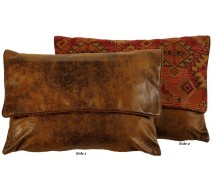 image for Bessie Gulch Sham Pillow Cover Std & King