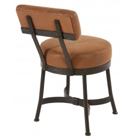 image for Cedarvale Iron Side Chair