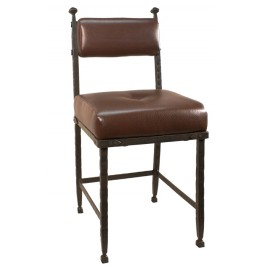 image for Forest Hill Iron Side Chair