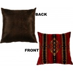 image for CUSTOM Gallop Southwest Throw Pillows 18x18