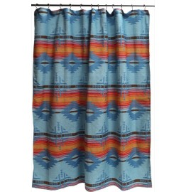 image for Arizona Southwestern Shower Curtain