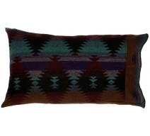 image for Painted Desert III SouthWestern Pillow Sham Standard Size