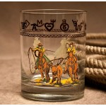 image for Rodeo Brand Team Roper DOF 14 oz Tumbler Set 8-pc