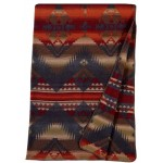image for Socorro Southwest Throw Blanket 60 x 72