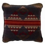 image for Socorro II Southwest Throw Pillow 20 x 20
