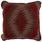 image for Yellowstone III Wampum Southwest Pillow 20 x 20