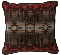 image for Luminaria Southwest Throw Pillow 20 x 20