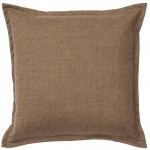 image for Rio Rancho Eurosham Caswell Stone Pillow Cover 26 x 26