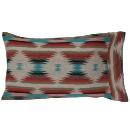 image for Painted Sky SouthWestern Pillow Sham King Size