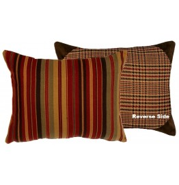 image for Bandera II Sham Pillow Cover Standard Size