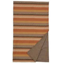 image for Adobe Sunrise Reversible Throw Blanket 55 x 72