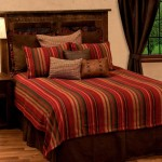 image for Bandera II DELUXE Bed Ensemble Set
