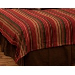 image for Bandera II Reversible Coverlet by Wooded River