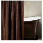 image for Bath Shower Curtains
