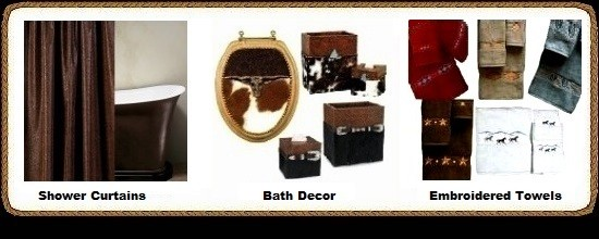 image for Bathroom Items