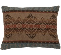image for Bison Ridge Southwest Pillow Sham Standard Size