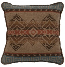 image for Bison Ridge Southwest Pillow 20 x 20