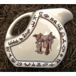 image for Boots & Saddle Western Iced Tea or Water Pitcher