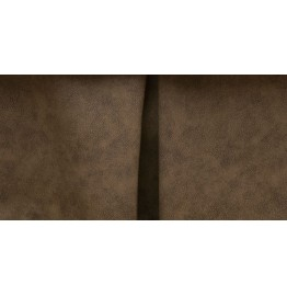image for Southwest Bramble Faux Leather Tailored Bedskirt