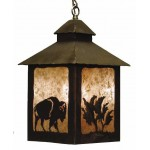 image for Buffalo Southwest Pendant Lantern Light