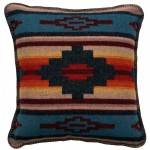 image for Crystal Creek Southwest Throw Pillow 20 x 20