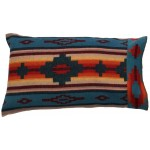 image for Crystal Creek Southwest Pillow Sham King Size