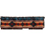 image for Crystal Creek Southwest Rod Pocket Valance 60 x 15
