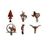 image for Lamp Topper Finials