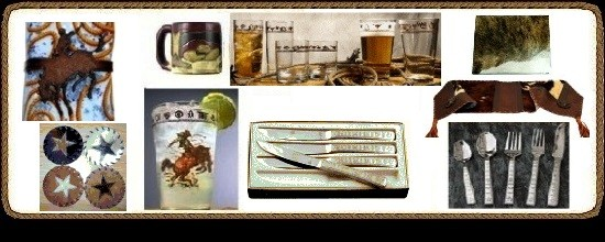 image for Dinner Table Items