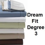 image for Degree 3 Pima Cotton Sheets