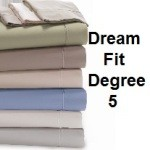image for Degree 5 Bamboo Rich Sheets