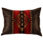 image for Gallop Sham Pillow Cover in Std & King