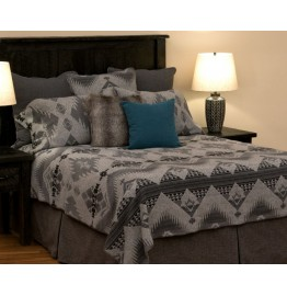 image for Geronimo Haze DELUXE Southwest Bed Ensemble Set