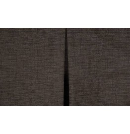 image for Graphite Gray Tailored Bed Skirt
