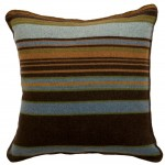 image for Hudson II Saddleblanket Eurosham 26 x 26
