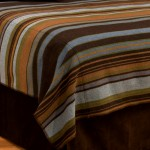 image for Hudson II Bedspread Saddleblanket
