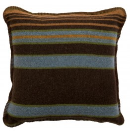 image for Hudson II Saddleblanket Throw Pillow 20 x 20