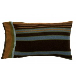 image for Hudson II Striped Pillow Sham Standard Size