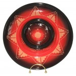 image for Lakota Fire Chip N Dip Platter