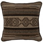 image for Lodge Lux Geometric Southwest Pillow 20 x 20