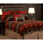image for DELUXE Luminaria Southwest Bed Ensemble Set