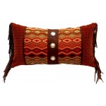 image for Marquise IV Southwestern 14 x 26 Throw Pillow