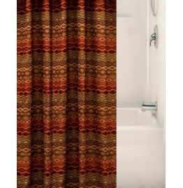 image for Marquise IV Luxury Southwest Custom Shower Curtain