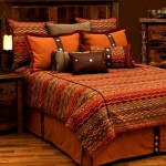 image for DELUXE Marquise IV Southwest Bed Ensemble Set