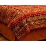 image for Marquise IV Southwest Duvet Bed Cover