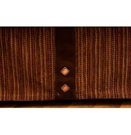 image for Milady Tailored Caliente Chenille Bed Skirt